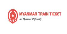 myanmar train ticket image